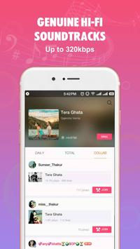 StarMaker screenshot 3