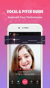StarMaker screenshot 1