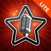 Starmaker Lite - गाना और संगीत का आनंद लें आइकन