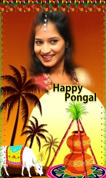 Pongal 2019 Photo Frames screenshot 4