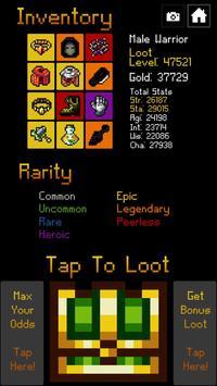 Amazing Loot Grind screenshot 14