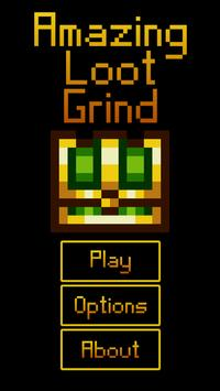 Amazing Loot Grind screenshot 10