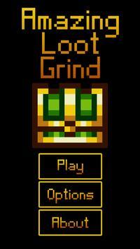 Amazing Loot Grind screenshot 4