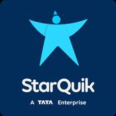 StarQuik, a TATA enterprise - Order Grocery Online आइकन