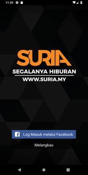 Suria Malaysia poster