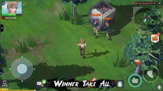 Zgirls 2-Last One imagem de tela 3
