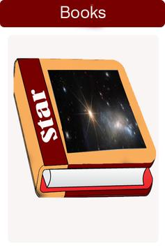 Star book poster