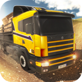 Truck Simulator: Real Off-Road icon