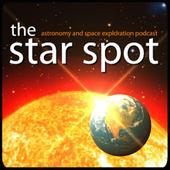 The Star Spot Podcast and Radio Show icon