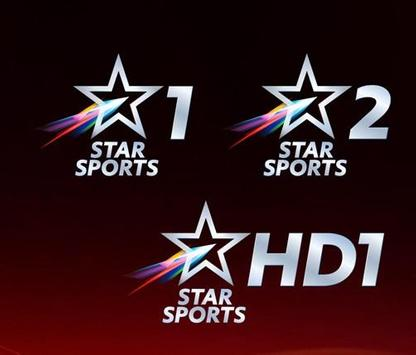 Star Sports tv:guid & info poster