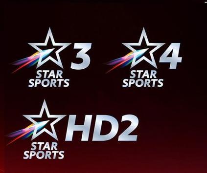 Star Sports tv:guid & info screenshot 1
