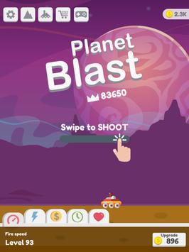 Planet Blast screenshot 7
