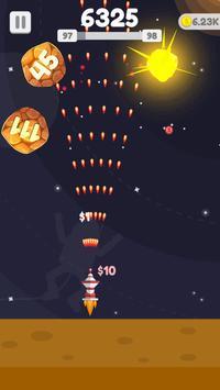 Planet Blast screenshot 2