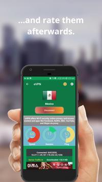 New Super VPN Pro screenshot 3