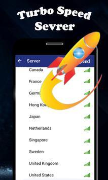 New Super VPN Pro screenshot 2