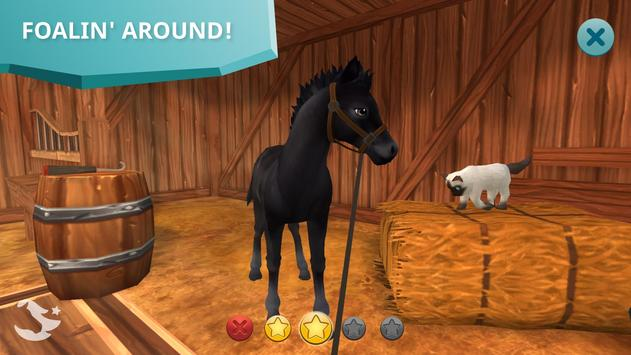 Star Stable Horses screenshot 5