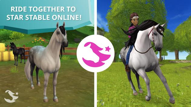 Star Stable Horses screenshot 7