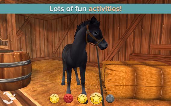 Star Stable Horses screenshot 8