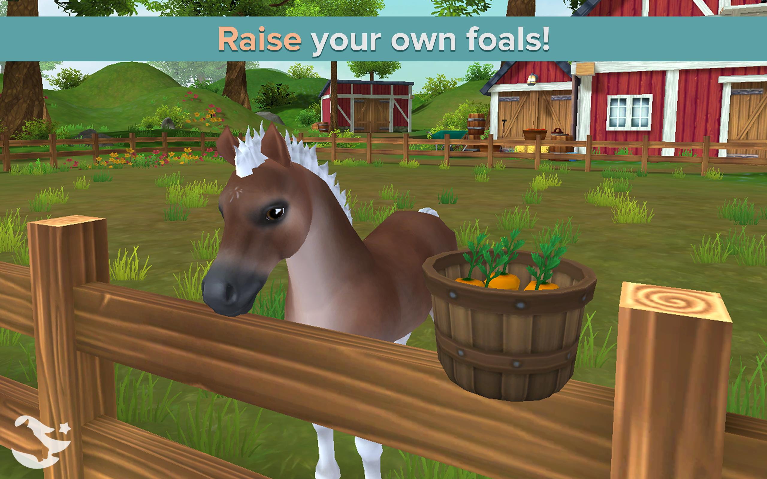 Star Stable Horses for Android - APK Download