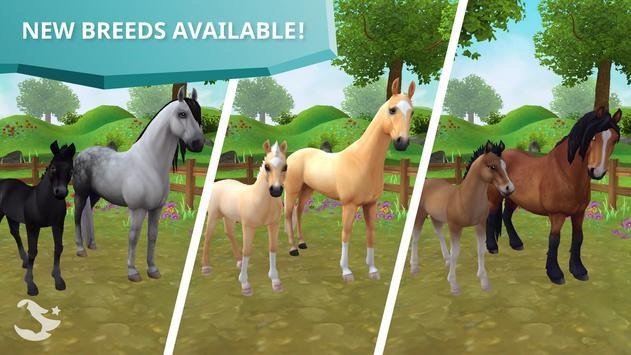 Star Stable Horses screenshot 14