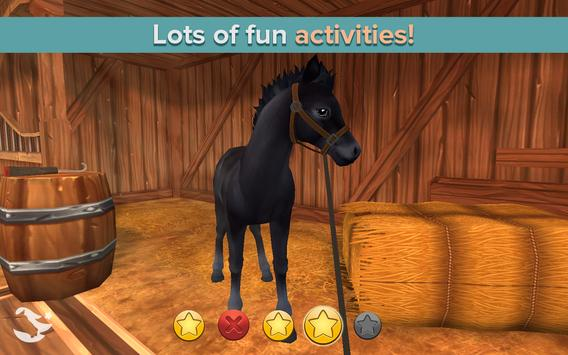 Star Stable Horses screenshot 16