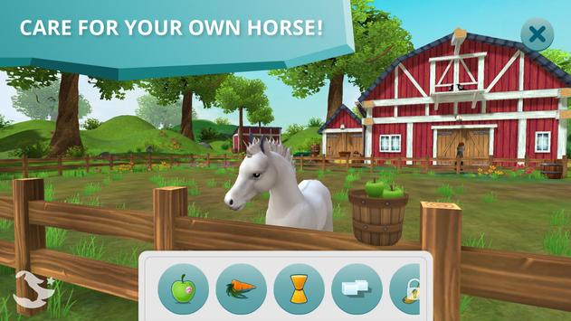 Star Stable Horses screenshot 2