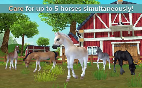 Star Stable Horses screenshot 3