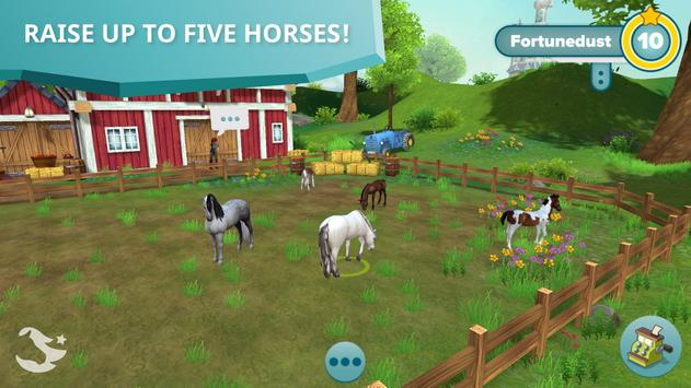 Star Stable Horses screenshot 3