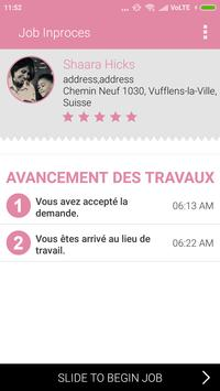STASSY Partners: Beautician Jobs& Appointments screenshot 3
