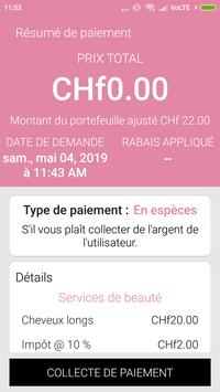 STASSY Partners: Beautician Jobs& Appointments screenshot 4