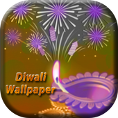 Happy Diwali Wallpapers icon