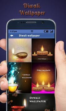 Happy Diwali Wallpapers screenshot 7