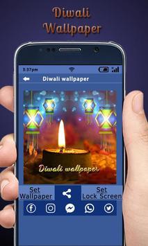 Happy Diwali Wallpapers screenshot 5
