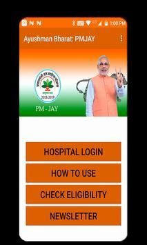 Ayushmaan Bharat List 2018-2019  PMJAY screenshot 4