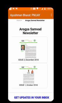 Ayushmaan Bharat List 2018-2019  PMJAY screenshot 11