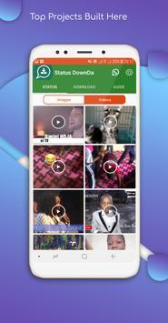 Video Saver & Love Images💋 screenshot 1