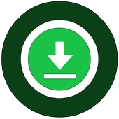 Status Downloader icon