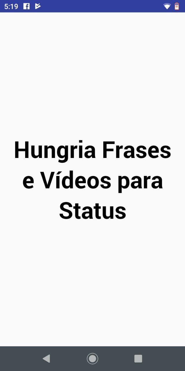 Frases De Hungria Hip Hop For Android Apk Download