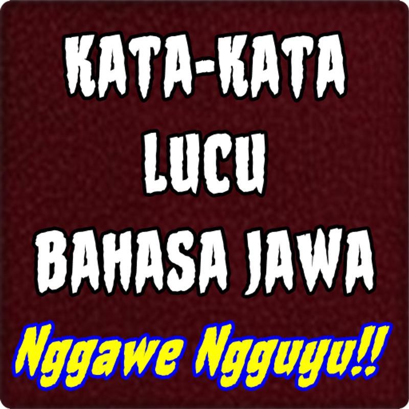 Status Lucu Bahasa Jawa For Android Apk Download