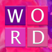 Words in Puzzles icon