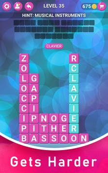 Words in Puzzles screenshot 7