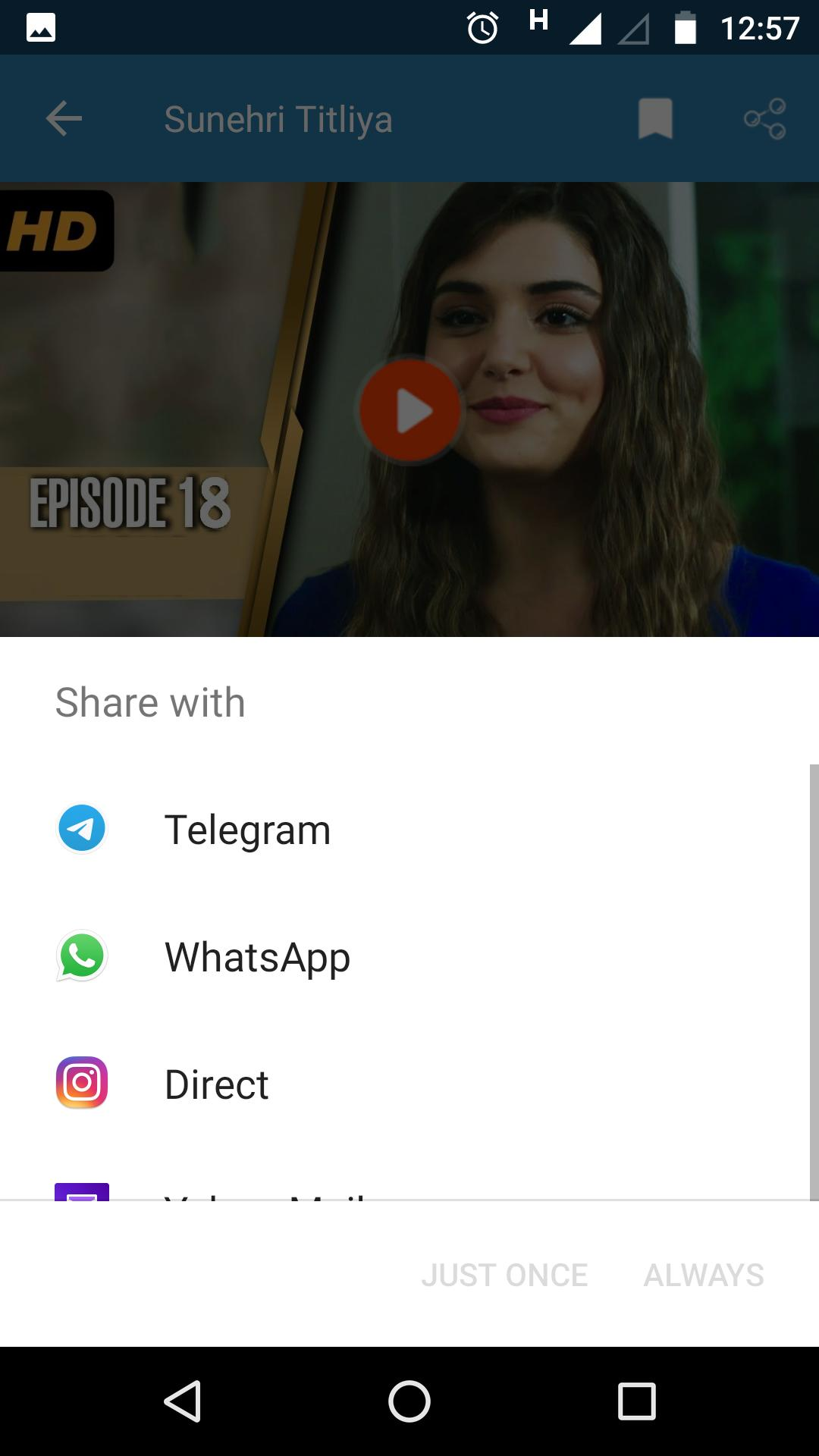 Sunehri Titliyan Turkish Drama in Hindi for Android - APK Download