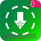 Status Saver App icon