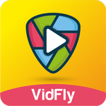 VidFly - Full Screen Video Status, Status Saver APK