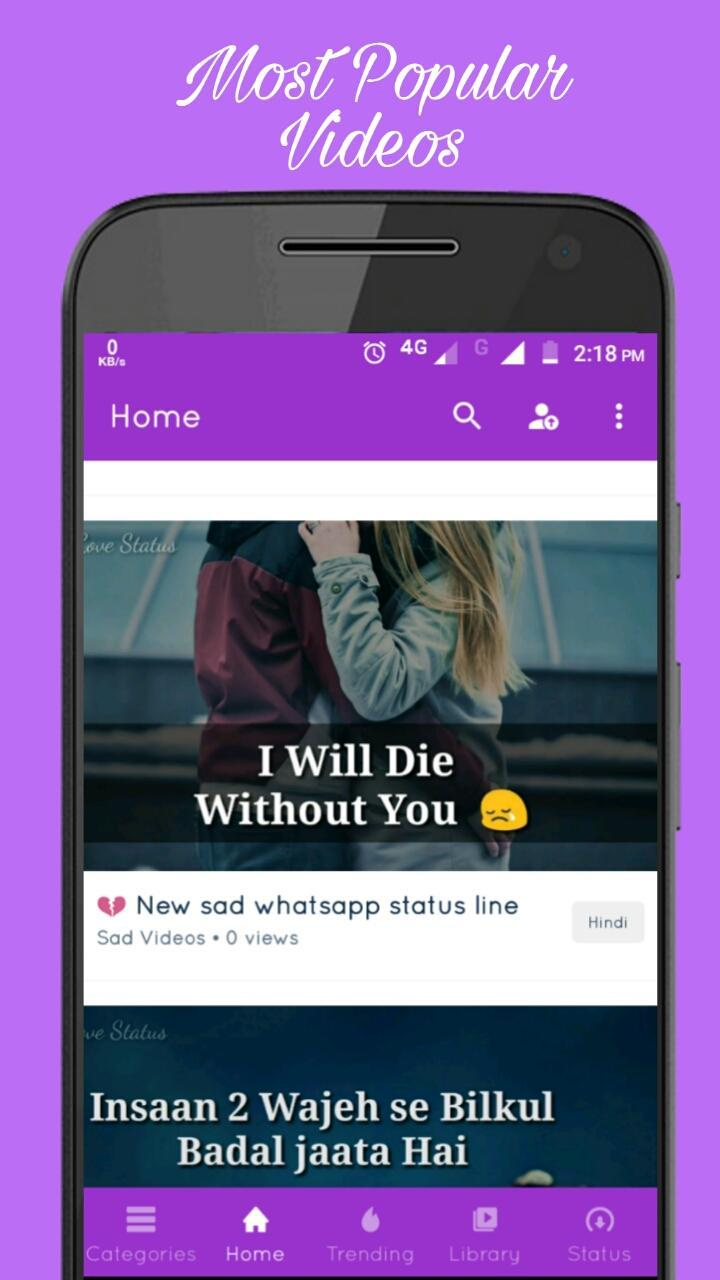 Love Status For Android Apk Download