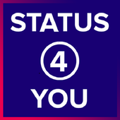 Status 4 You Hindi English ícone