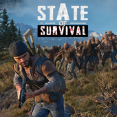 Survival State: Zombie Apocalypse Guide icon