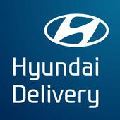 Hyundai Delivery Checklist icon