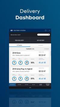 Hyundai Delivery Checklist screenshot 3