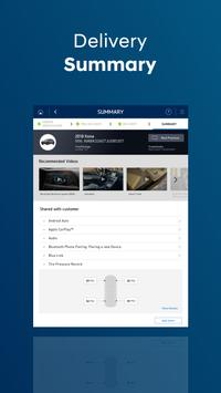 Hyundai Delivery Checklist screenshot 2